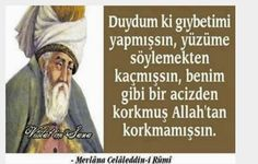 Mevlana Allah, Pray, Sayings, Words, Quotes, Random, Instagram, Google, Beautiful