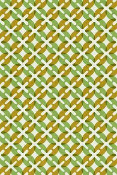 geometric : circle : <Pattern18> Futoshi Nakanishi