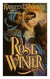 Kathleen Woodwiss - A Rose in the Winter