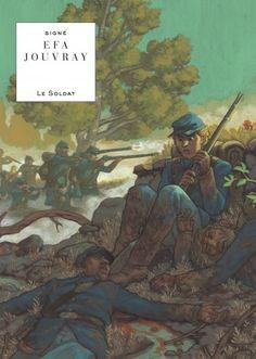 Le Soldat, plaidoyer contre la guerre - http://www.ligneclaire.info/jouvray-efa-20562.html