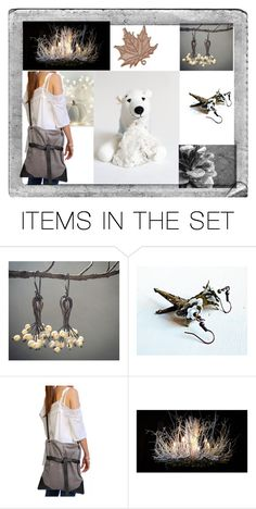 """""""Polyvore Test"""" by ganzadesign ❤ liked on Polyvore featuring art, integrityTT and EtsySpecialT"""