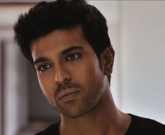 Ram Charan is an Indian film actor.
