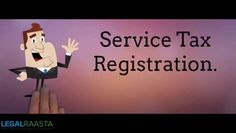 It is an indirect tax wherein the service provider collects the tax on services…