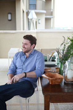EXCLUSIVE INTERVIEW WITH CHRIS YOUNG  Country music star Chris Young talks about a new album, and what the future holds