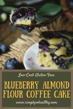 Low-Carb boasts swirls of blueberry goodness. This recipe starts the day on a sweet note, but can still be part of a or diet.This Low-Carb boasts swirls of blueberry goodness. This recipe starts the day on a sweet note, but can still be part of a or diet. Low Carb Sweets, Low Carb Desserts, Dessert Recipes, Strudel, Sin Gluten, Gluten Free, Pain Keto, Low Carb Cheesecake, Cheesecake Recipes