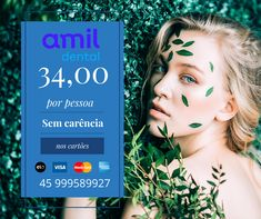 amil dental nacional sem coparticipações !  acesse e contrate agora mesmo www.corretoranderson.com Amil Dental, Dull Skin, Younger Looking Skin, Body And Soul, Anti Aging, The Creator, Remedies, Told You So, Schedule