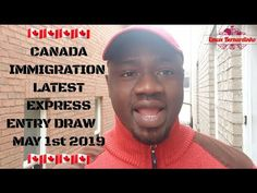 Canada Immigration - YouTube Keep Your Fingers Crossed, Migrate To Canada, Toronto Canada, May 1, Draw, Watch, Youtube, To Draw, Drawings