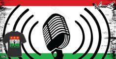Magliette+Radio+Panau+-+Disegnato+da+:+tristan