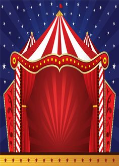 COMOPHOTO Circus Tent Photography Backdrops Glitter Stars Carnival Red Tent Kids Birthday Party Banner Decor Baby Shower Background for Pictures Tent Photography, Birthday Photography, Background For Photography, Vintage Photography, Circus Theme Party, Circus Birthday, Party Props, Happy Birthday, Baby Shower Background