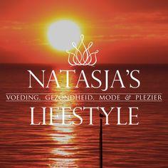 Grafisch & fotografie - ontwerp logo & fotografie voor start-up blog Natasja's Lifestyle