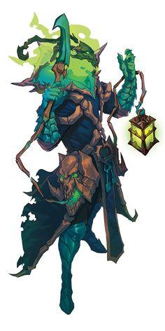 Mutants & Masterminds Light Bearer (Drachenkommission) - Sites new Male Character, Fantasy Character Design, Character Design Inspiration, Character Concept, Game Character Design, Concept Art Landscape, Monster Illustration, Halloween Illustration, Art Anime
