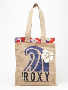 Roxy Tourist Bag