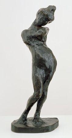 Henri Matisse, Madeleine, I, cast ca. Henri Matisse, Modern Sculpture, Bronze Sculpture, Sculpture Art, Human Sculpture, Rodin, Rembrandt, Picasso, San Francisco Museums