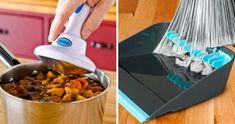 10 Home Inventions Weve Been Waiting For Tortilla Maker, Can Not Sleep, Cleaning Fish, Girl With Curves, Organic Herbs, Flat Belly, 3 Ingredients, Body Care, Inventions