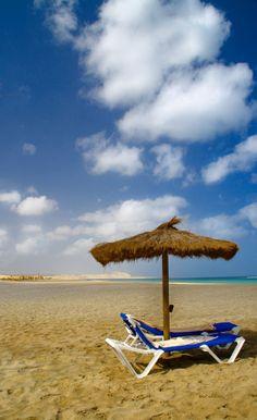 Cabo verde 2013 beach