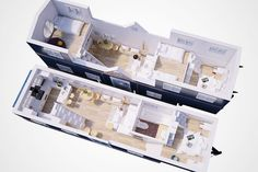 350 Sq Ft Tiny House Floorpan – three bedrooms for large families with kids. I think most people describe the process of building their tiny house a journey. And I certainly can see why! For…