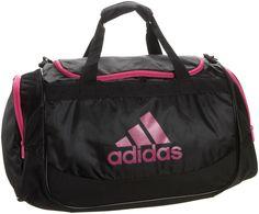 Amazon.com: adidas Defender Medium Duffel, One Size/13 x 24 x 12-Inch: Sports & Outdoors