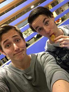 Link en Jeremy