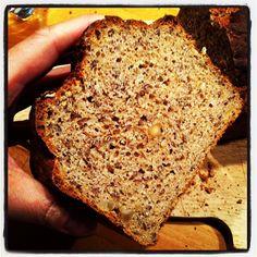 schnelles Brot á la Susa