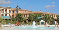 Hotel Marina Beach**** #italie #sardinie