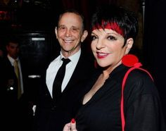 Liza Minnelli and Joel Grey unite for premiere of Cabaret 40th anniversary.
