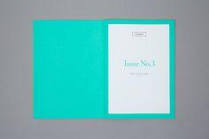 99U Quarterly Magazine :: Issue No.3 on Behance