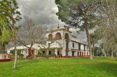 Finca el Rocio 22 rooms in Cadiz  €1,695,000