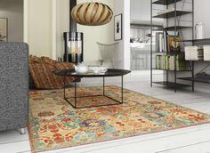 Thalia tapijt CVD11013