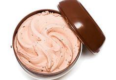 Domáca čokoládová zmrzlina