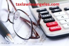 Are you the one among them? Don't worry – visit the official website of TaxLawLosAngeles.Com .