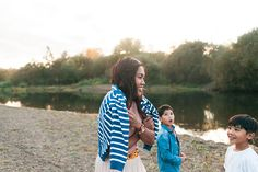 Mylyn Wood Photography- Oregon Fine Art Photographer | Monteith Riverpark, Albany, Oregon: Emery Family
