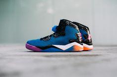 Air Jordan Spike Forty (Fifth Colorway)