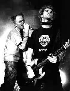 Keith Flint & Gizz Butt - The Prodigy I Icon, Yahoo Images, Cool Bands, Rock N Roll, Image Search, Music Things, Rock Roll