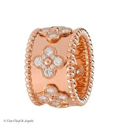 yael sonia jewelry | Van Cleef & Arpels Launches New Perlée Jewelry Collection