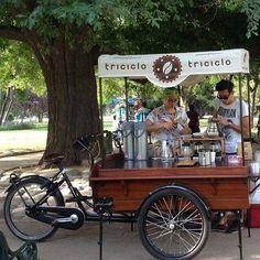 COFFEE MOBILE ☕ MOBILNÍ KOVÁRNA