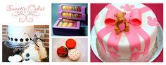 SWEETIE CAKES  Pastelería artesanal sin mezclas ni conservantes.