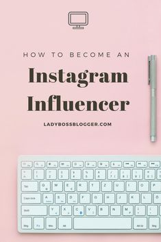 How to become an Instagram Influencer on #ladybossblogger :) #instagram #instatips #influencer