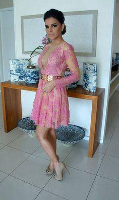 Mariana Rios  #Brazilian