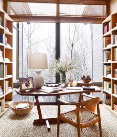 "7,981 Likes, 54 Comments - Veranda Magazine (@verandamag) on Instagram: ""Mondays aren't so bad with a view like this. | Photo: @bjornwallander ; Interior Design: Daniel…"""