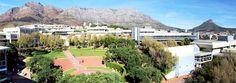 Kaapse Skiereiland Universiteit vir Tegnologie   Cape Peninsula University of Technology #afrikaans #student #suidafrika #universiteit #university