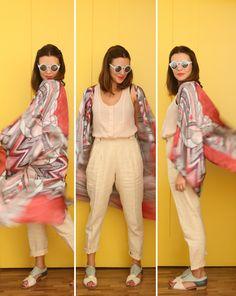 """Um ano sem Zara: Essa maravilha libertadora que chamamos de """"repetir roupa"""""""