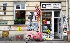 Galeria LueLue, Krakow: Se anmeldelser fra reisende, artikler, bilder og gode tilbud for Galeria LueLue i Krakow, Polen på TripAdvisor.