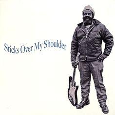 mississippi records: sticks over my shoulder