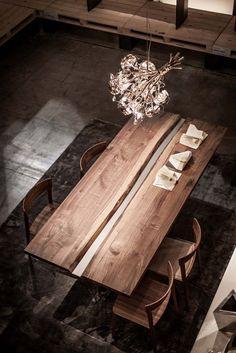 Quante vite ha il legno? Maurizio Riva, founder di Riva 1920, racconta i nuovi…