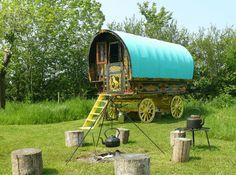 Gypsy Caravan - Yahoo Image Search Results