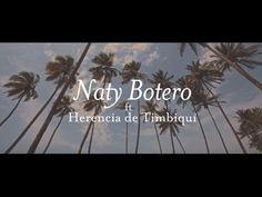 Naty Botero Feat. Herencia de Timbiquí - Siempre Juntos Descargalo aquí: https://itunes.apple.com/co/album/siempre-juntos-feat.-herencia/id1011172588 Direcci...