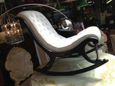 A Very Comfy Rocking Chair £225