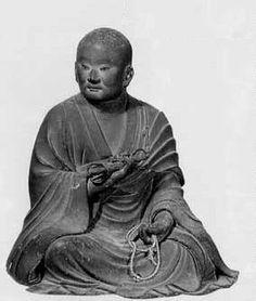 Kūkai (Kōbō-Daishi)