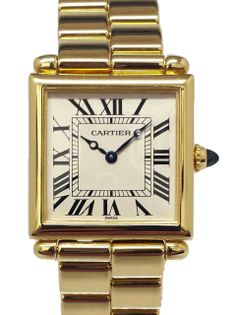 ZAEGER - Cartier Tank Obus 18ct Solid Gold White Dial Ladies Watch, (http://www.zaeger.com.au/all-watches/cartier-tank-obus-18ct-solid-gold-white-dial-ladies-watch/)