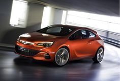 Opel Gtc Concept - Look at Opel now! Car Editorial, Transportation, Cars, Vehicles, Concept, Red, Autos, Car, Car